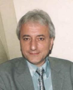 Prim.d-r spec. Vojislav Ognjanoski